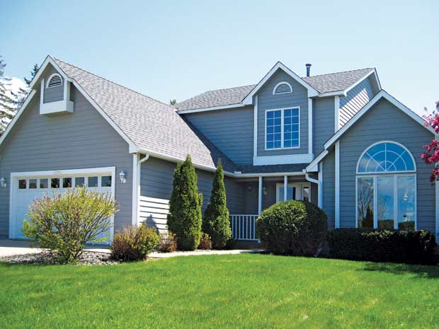 Doanh số bán nhà tại mỹ tăng mạnh năm 2019