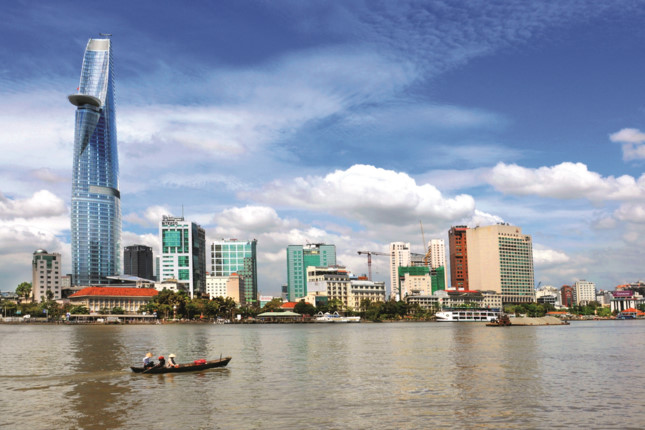 Việt nam vẫn là thị trường bất động sản hot nhất Châu Á