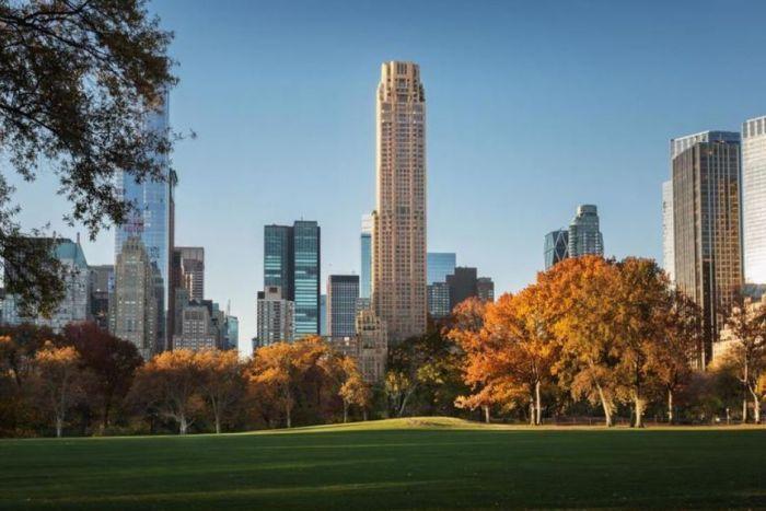 Đây là căn hộ đắt nhất nước mỹ: 5.500 tỷ đồng