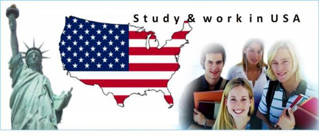 Mỹ chắc chắn sẽ giúp bạn mở mang cơ hội việc làm.