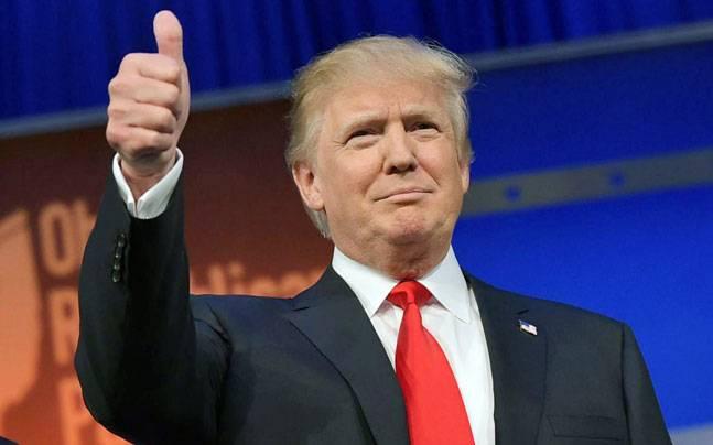 Kinh tế Mỹ sẽ chi phối kinh tế thế giới.