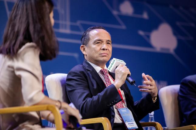 Ông Lê Hoàng Châu: Bất động sản cần lắm vốn FDI