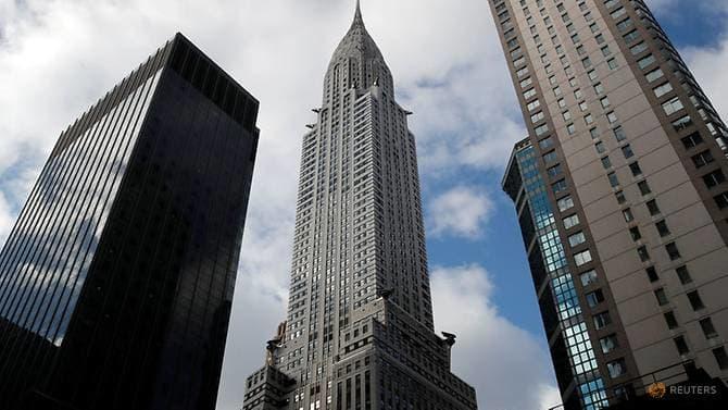 Tòa nhà Chrysler của New York được bán với giá hơn 150 triệu USD
