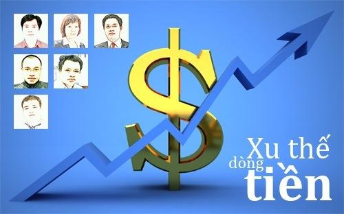 Cần chú tâm vào cả dòng tiền và lãi vốn