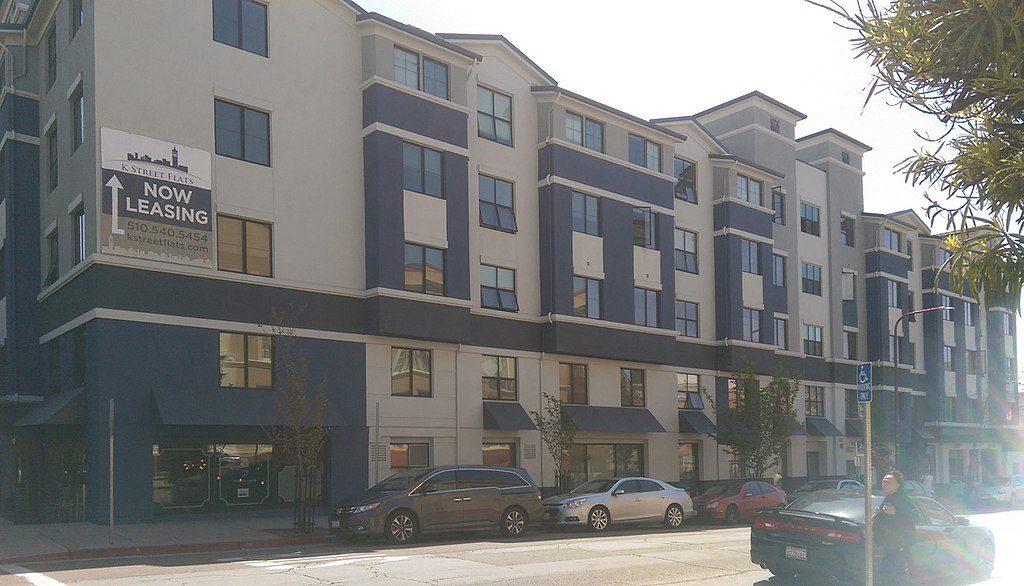 Nơi tốt nhất để sống ở Mỹ - Berkeley, California