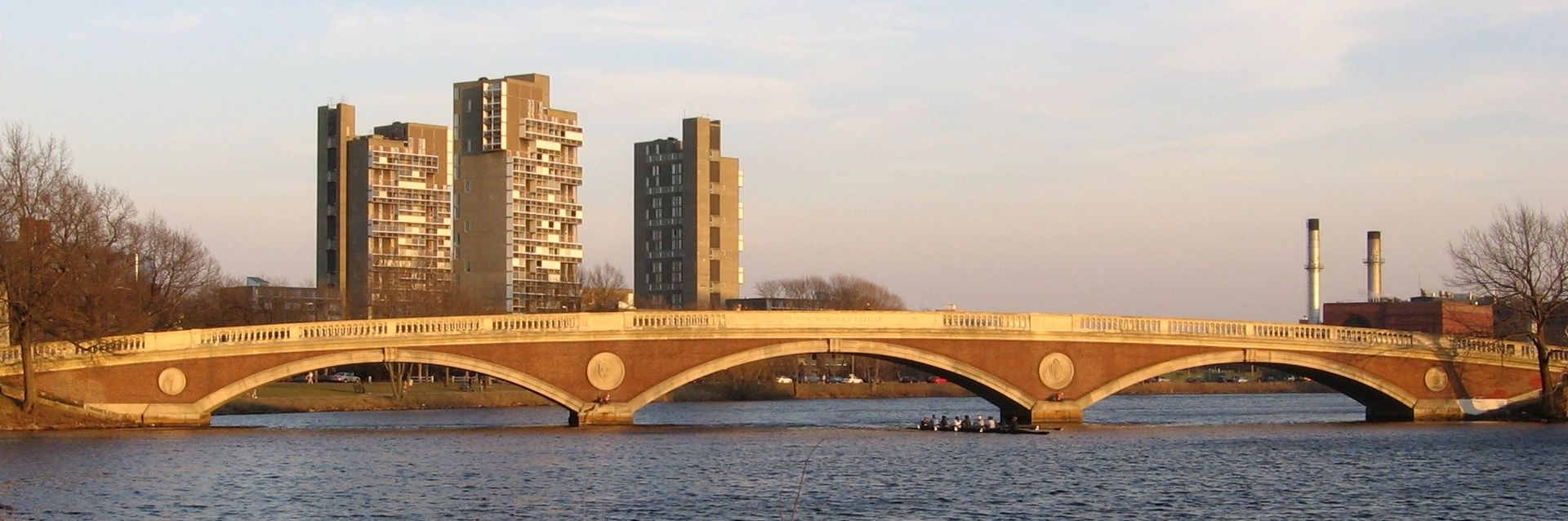 Nơi tốt nhất để sống ở Mỹ - Cambridge, Massachusetts