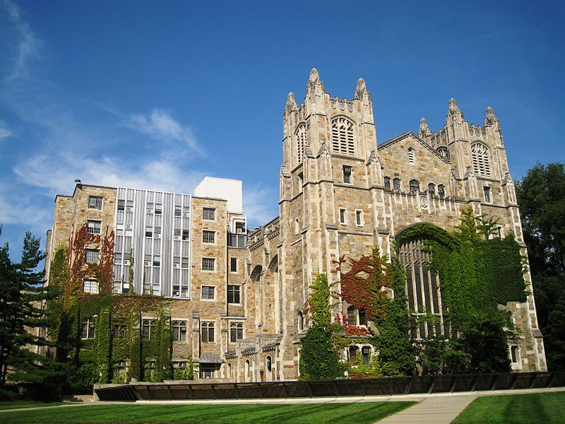 Nơi tốt nhất để sống ở Mỹ - Ann Arbor, Michigan
