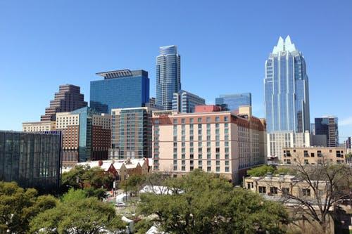 Nơi tốt nhất để sống ở Mỹ - Austin, Texas