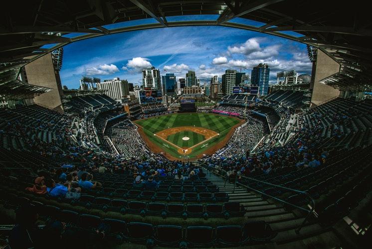 Major League Baseball Season