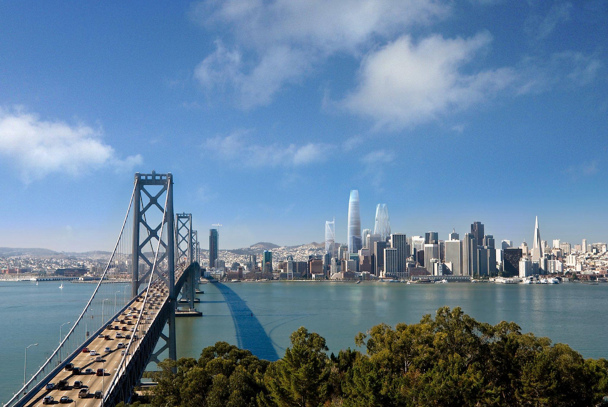Nơi tốt nhất để sống ở Mỹ - San Francisco, California