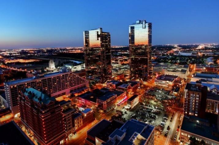 Nơi tốt nhất để sống ở Mỹ - Fort Worth, Texas