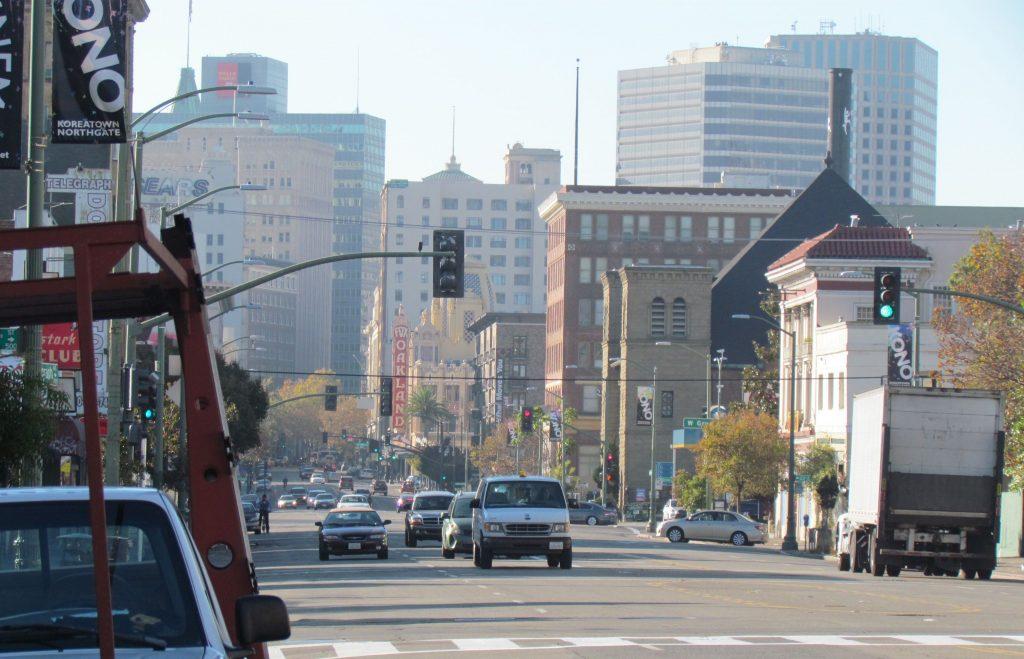 Nơi tốt nhất để sống ở Mỹ - Oakland, California