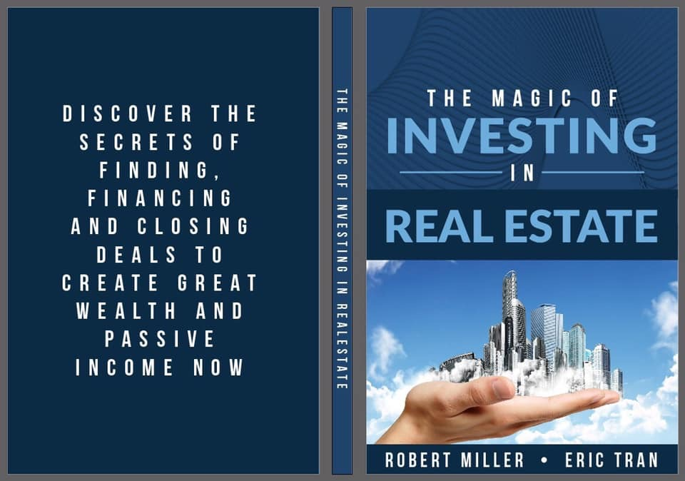 The magic of investing in real estate