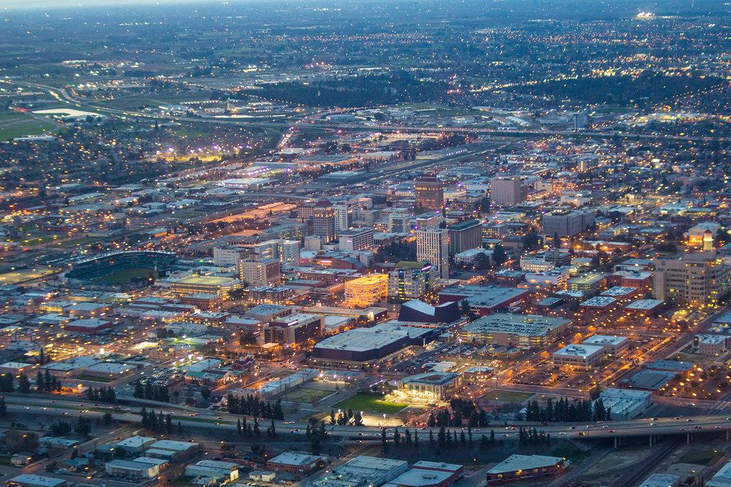 Nơi sống tốt nhất ở Mỹ - Fresno, California