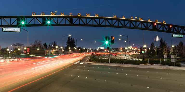 Nơi sống tốt nhất ở Mỹ - Hayward, California