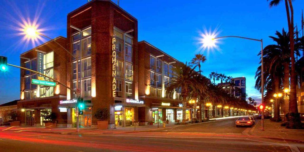 Nơi sống tốt nhất ở Mỹ - Anaheim, California