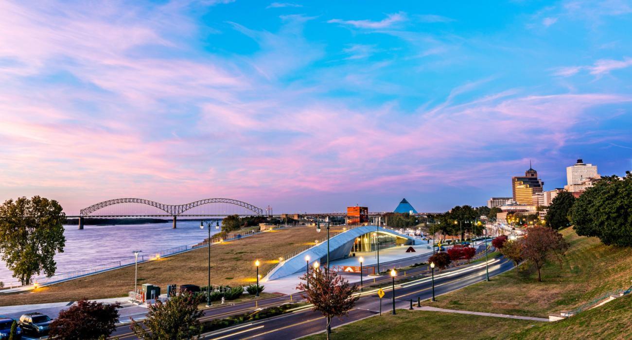 Nơi sống tốt nhất ở Mỹ - Memphis, Tennessee