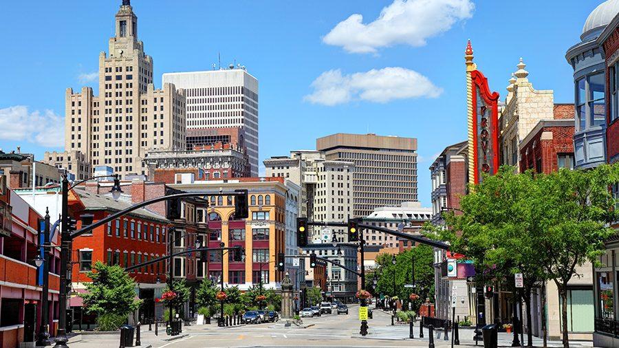 Nơi sống tốt nhất ở Mỹ - Providence, Rhode Island