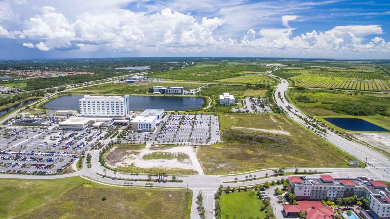 Nơi sống tốt nhất ở Mỹ - Port St. Lucie, Florida
