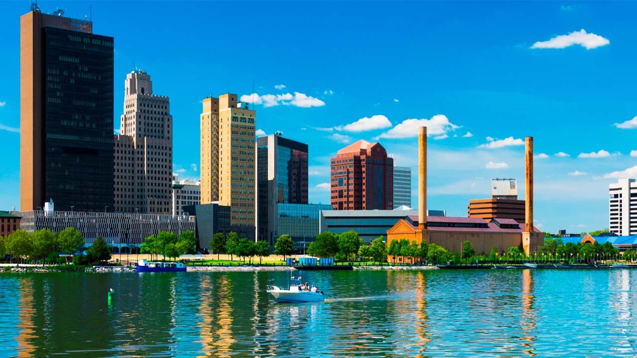Nơi sống tốt nhất để ở Mỹ - Toledo, Ohio