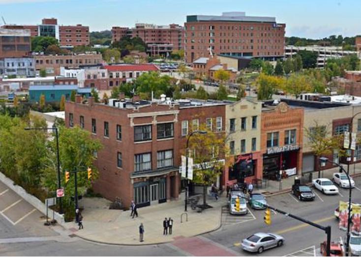 Nơi sống tốt nhất ở Mỹ - Akron, Ohio