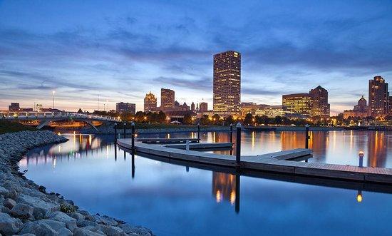 Nơi sống tốt nhất ở Mỹ - Milwaukee, Wisconsin