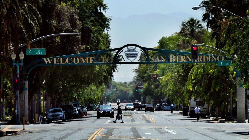 Nơi sống tốt nhất ở Mỹ - San Bernardino, California