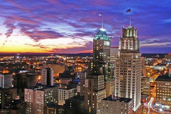 Nơi sống tốt nhất ở Mỹ - Newark, New Jersey