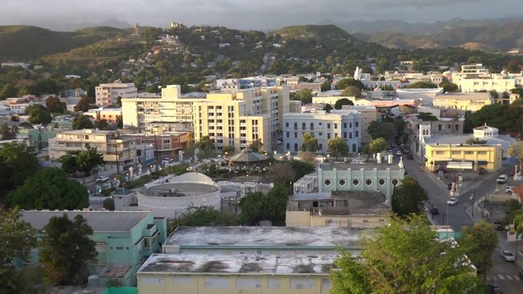 Nơi sống tốt nhất ở Mỹ - Ponce, Puerto Rico