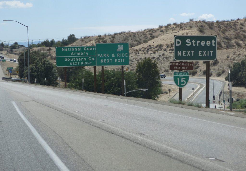 Nơi sống tốt nhất ở Mỹ - Victorville, California