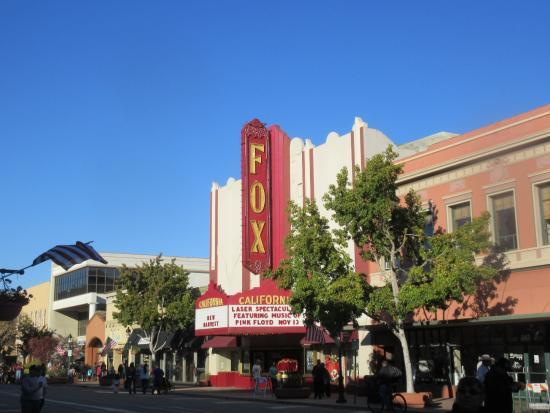 Nơi sống tốt nhất ở Mỹ - Salinas, California
