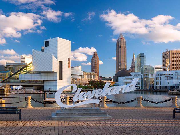 Nơi sống tốt nhất ở Mỹ - Cleveland, Ohio