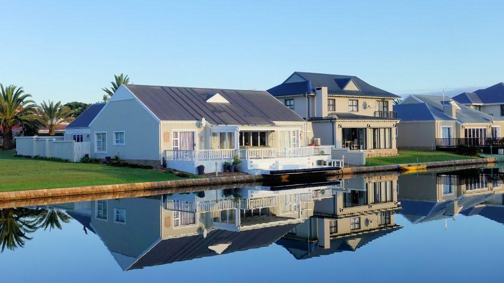 8 lý do nên mua nhà ở Mỹ