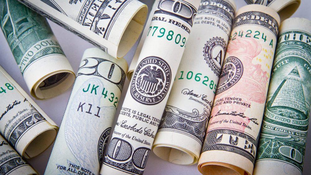 Thuế thu nhập tài sản ở Mỹ