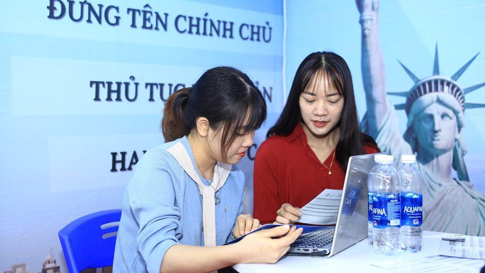 Triển lãm quốc tế Vietbuild tháng 11 năm 2018 tại Cung Triển lãm Xây dựng Quốc gia Hà Nội